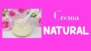 Cómo Hacer Crema Natural con Cera de Abejas