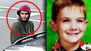 Man Claiming To Be Missing Boy Is Not Timmothy Pitzen: FBI