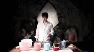 Crystal Bowl クリスタルボウルコンサート By 海響(MIKI)