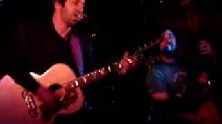 Josh Kelley - Hey Katie (CD Release Party)
