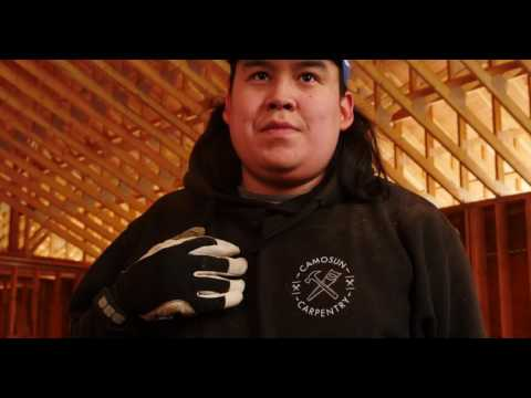 Nuxalk Housing Solutions