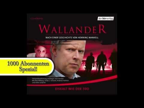 — Streaming Online Henning Mankell's Wallander
