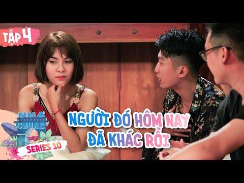 Ngôi Nhà Chung–Love House | Series 10–Tập 4: Người đó hôm nay đã khác rồi