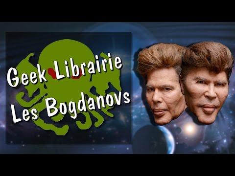 Vidéo de  Igor et Grichka Bogdanov
