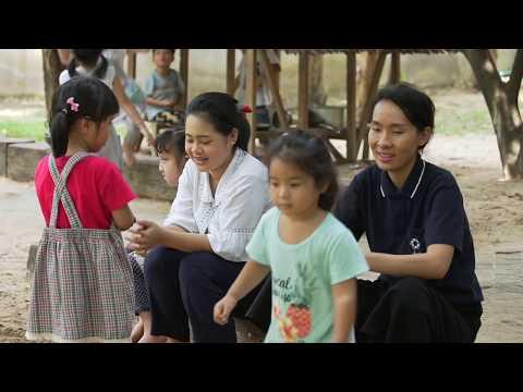 แม่ครูฝึกตน ตอน 3 แม่ครูผู้สมบูรณ์ (ครูโค้ช)