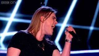 The Voice UK - the best auditions ( HD )