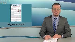 TV Budakalász / Budakalász Ma / 2020.03.23.