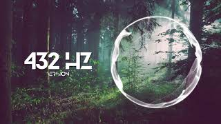 Jim Yosef  Anna Yvette - Linked [432 Hz Version]