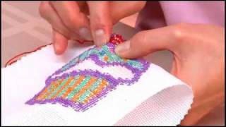 Learn to Stitch in Half the Time! | www.DMC-USA.com