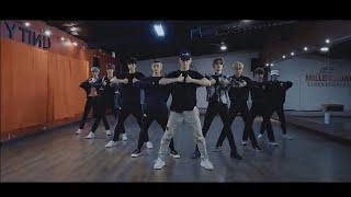 NCT 127   'Superhuman'[DANCE MIRRORED]