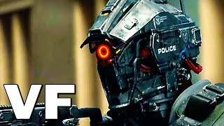 CODE 8 Bande Annonce VF (2020) Stephen Amell, Sung Kang
