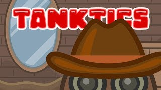 The Invisible Tank | Cartoons About Tanks | Tanktics #23