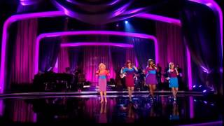BETTE MIDLER   THE DIVINE    BE MY BABY    DECEMBER 15 2014