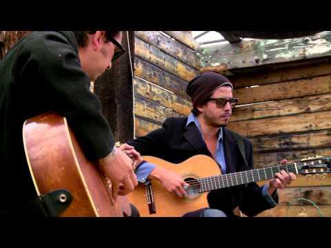 BRIAN LOPEZ / GABRIEL SULLIVAN - Sounds of Tucson (n°2)