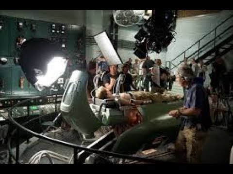 Captain America: The First Avenger | Steve Rogers Transformation Scene (Behind The Scenes).