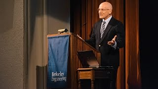 View from the Top: Professor David Patterson