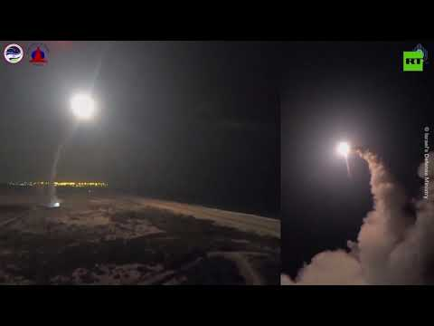 Firing Arrow-2 | Israel successfully tests missile defense system