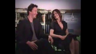 Keanu and Sandra - A Tribute To Friendship