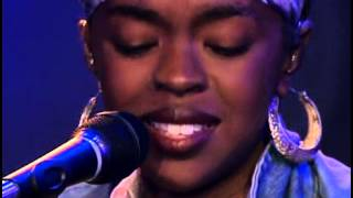 Lauryn Hill MTV Unplugged Complete Live Acoustic