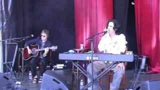 Marillion Almelo 2007 The Answering Machine