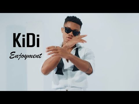 0 See KiDi's latest drip as he hangs out with Joselyn Dumas