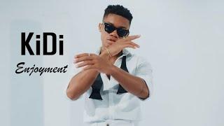 KiDi - Enjoyment (Official Video)