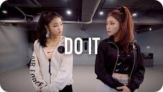 Do It   CHUNGHA (청하)  Yoojung Lee Choreography With CHUNGHA (청하)