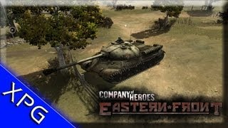 ★ Mod Library - Company Of Heroes Eastern Front