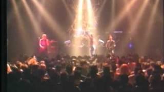 The Exploited - Porno Slut, Live @ Japan 1991.