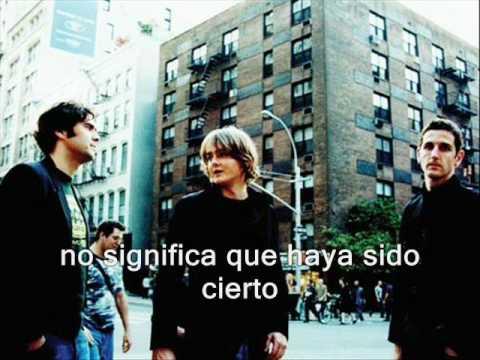 Keane - Again And Again (Subtitulada en español)
