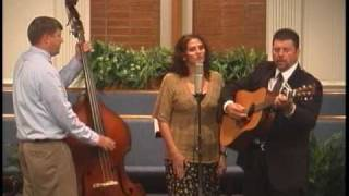 Help Is On The Way(New Grace-Bluegrass Gospel)