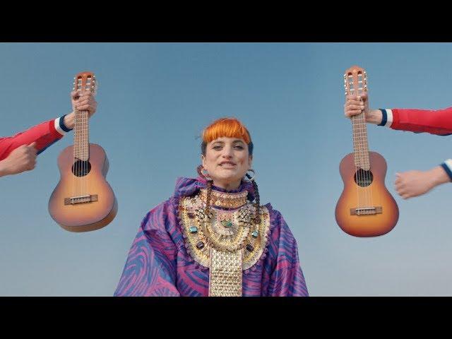 Deluxe - Egoraphobia (Official Video)
