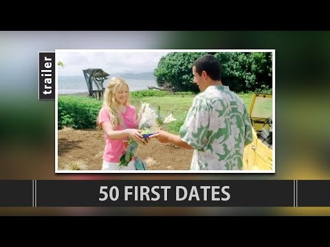 Download 50 First Dates 2004 Bluray Mp4 & 3gp | NetNaija