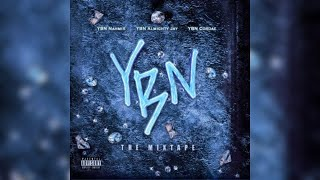 YBN Nahmir & YBN Cordae   Pain Away (Lyrics)