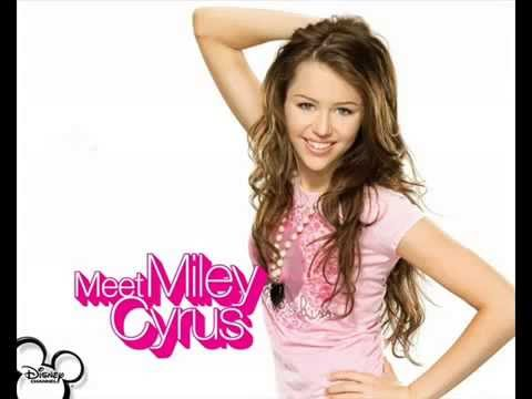 Miley Cyrus - Let's dance (Audio)