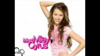 Miley Cyrus - Let's dance (Audio)