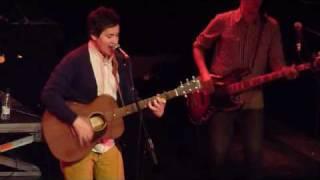 Josh Rouse - It's the nightime (live joy eslava madrid)