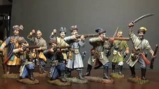 Харківські художники створюють іграшкові армії