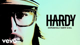 HARDY Unapologetically Country As Hell
