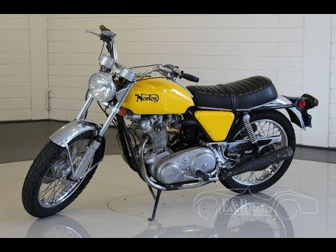 Video of '72 Commando - OPE4