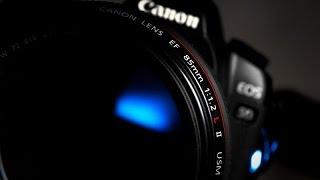 Фотография для начинающих.Canon 600 D