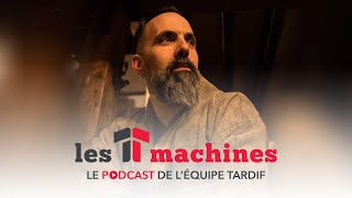 Épisode 57 - Mathieu Dumontet