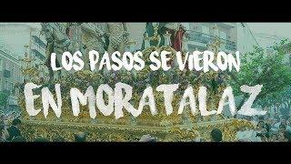 Los pasos se vieron en Moratalaz