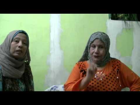 Khairiyya Mazen Part 3 of 6 - Luxor, August 2015with yasmina Ramzy