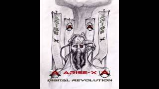 Arise-X - Everything changes