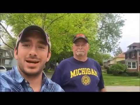 Roofing in Mount Clemens, Michigan - Testimonial #1