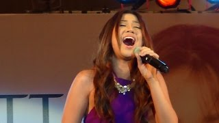 MORISSETTE AMON - Di Mapaliwanag (Grand Album Launch: Shangri-La Plaza)
