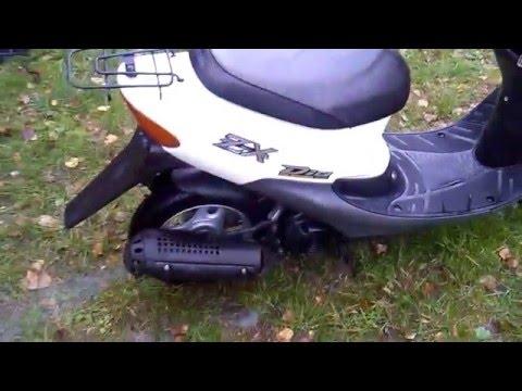 Продажа Honda Dio 34
