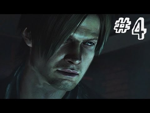 Resident Evil 6 Walkthrough Ada Wong Campaign Ending Part 8 Re6 By Theradbrad Game Video Walkthroughs