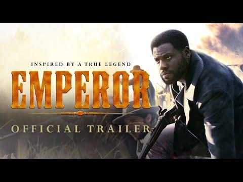 Emperor Movie Trailer
